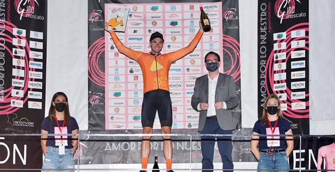 El Circuito acoge la última etapa del Giro Moscato